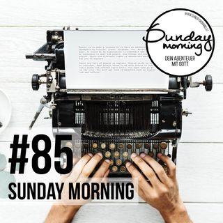 #85 - HISTORY MAKER - Woher deine Autorität kommt