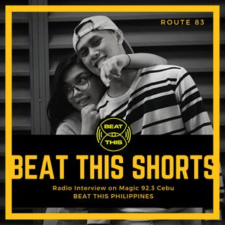 BEAT THIS Shorts: Route 83