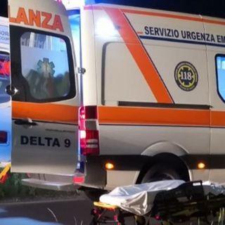 Tragedia a Cornedo: anziano muore schiacciato da alcune lastre