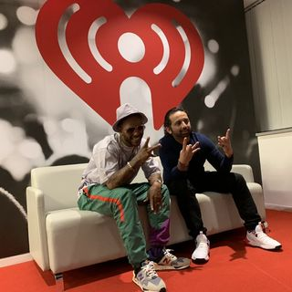 Wale Eric & Bellinger w/DjPupDawg Weekend Top30 10-05-2019