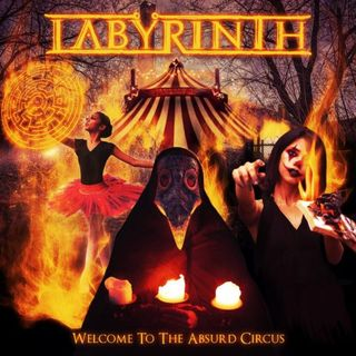 Metal Hammer of Doom: Labyrinth - Welcome to the Absurd Circus
