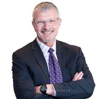 Ep. 833 - Tibor Shanto (Principal, Renbor Sales Solutions)