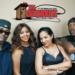 Tha Outhouse Radio Show Episode #1 Scratch Vision