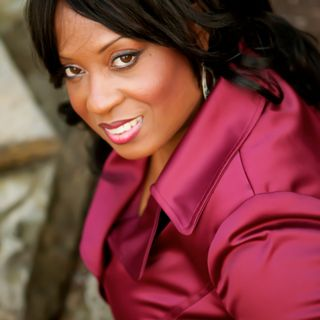 The Gospel Express Show with Nina Taylor