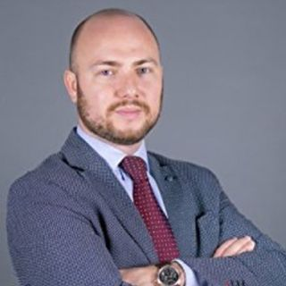 Alexei Sidorenko   The Most Controversial Risk Thought Leader