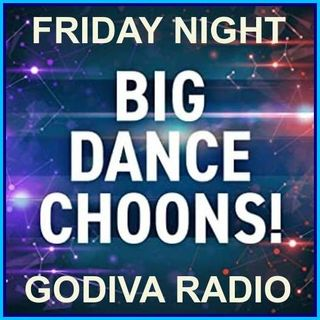 9th October 2020 Friday Night Dance Choons on Godiva Radio with Gray.