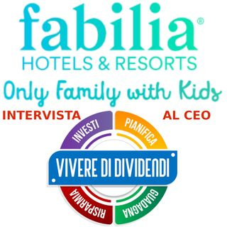 INVESTIRE IN FABILIA HOTEL & RESORT