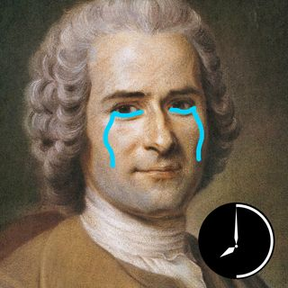 Rousseau (quello finto) e il fraintendimento della democrazia