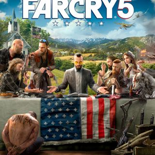Far Cry 5 - Audio Review