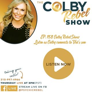 BONUS-EP 158 Colby Connects To Val's Son