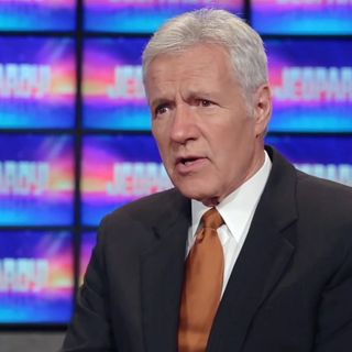 Ep 112 - Escape Into Reality - Alex Trebek and the Value of Facts