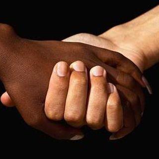 Les noirs sont noirs! Les noirs sont noirs!