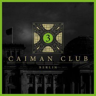 CAIMAN CLUB - Privatangelegenheiten