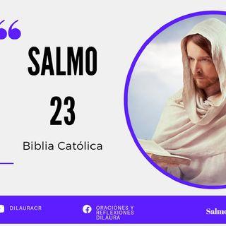 🌺Salmo 23 Católico