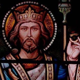 San Eduardo, rey y confesor