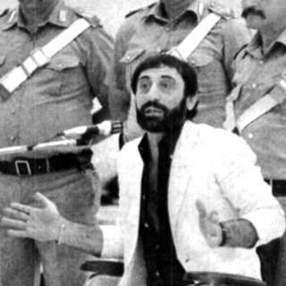 Pasquale Barra si rifiuta di deporre al processo sul rapimento di Ciro Cirillo
