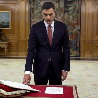 Steven Forti - Nuovo governo in Spagna