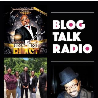 Stevie B. Acappella Gospel Music Blast - (Episode 228)