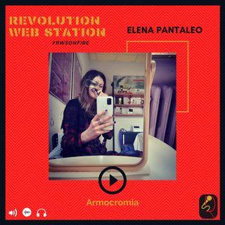 INTERVISTA ELENA PANTALEO - ARMOCROMIA