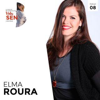 La gestión del dolor y del placer con Elma Roura