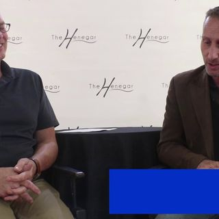 Let's Pound The Grape in Melbourne, Florida: Co-owner James Behrends on the Hangin With Web Show