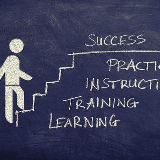 Episodio 1 - Lavoro: Obiettivi professionali e curriculum