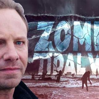 TV Party Tonight: Zombie Tidal Wave (2019)