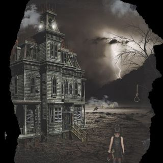 Ghosts, Hauntings, and Spooks... and how Catholics think about them