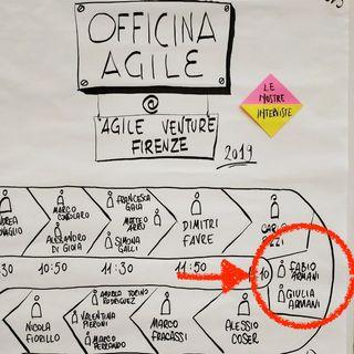 Agile Venture Firenze: Intervista a Fabio Armani e Giulia Armani