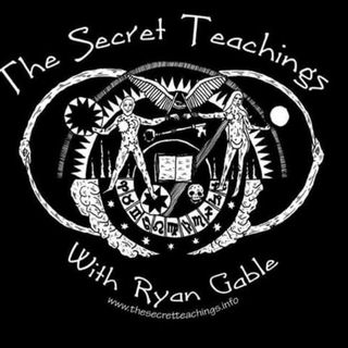 GVP #149 - Ryan Gable - The Secret Teachings of Christmas