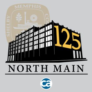 125 North Main