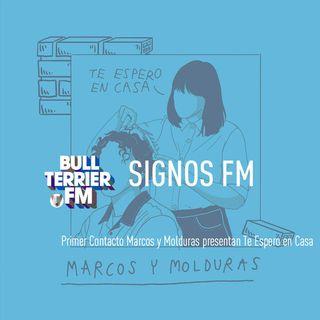SignosFM Primer Contacto Marcos y Molduras presentan Te Espero en Casa