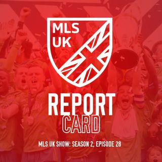 S2 Episode 28: Report Card