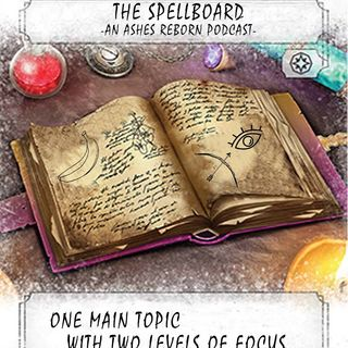 The Spellboard - Introductions