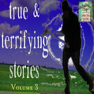 True and Terrifying Stories | Volume 3 | Podcast E141