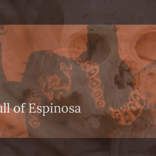 Whence Came You? - 0444 - The Skull of Espinosa