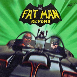 346: DC FANDOME! FatMan Beyond LIVE for 10/19/2021