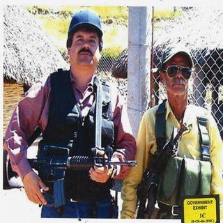 """Descartan aumento de violencia tras condena de """"El Chapo"""" en EU"""