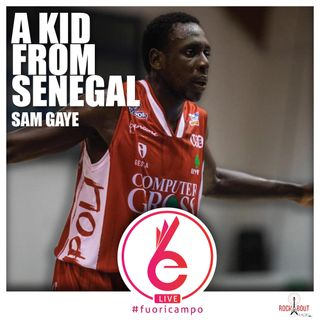 Fuoricampo - SAM GAYE