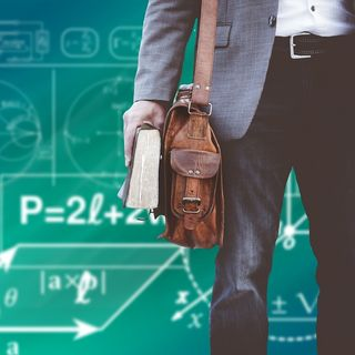 As a mathematician, what is it that you don't like about math