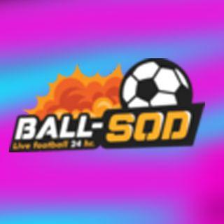 Ball-sod ดูบอล