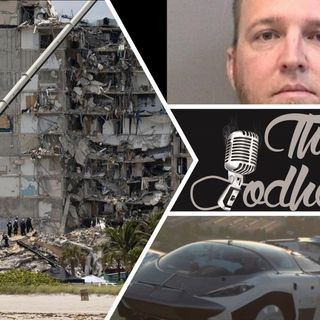 Episode 95: FL, In a State of Collapse