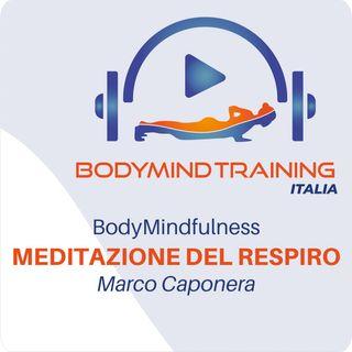 Meditazione del Respiro | BodyMindfulness
