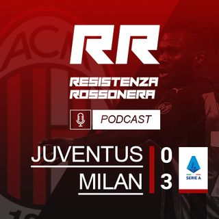 S02 - E50 - Juventus - Milan 0-3, 9/05/2021