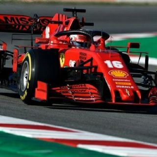 BENVENUTI TIFOSI DI F1: Analisi Test F1 2020