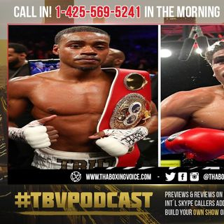 ☎️Errol Spence Jr vs Maurice Lee Done Deal😱Lee Claims Contracts Signed😳
