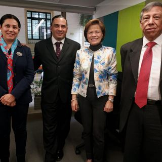 Podcast especial de Hora Judicial sobre Discapacidad en Colombia