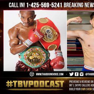 ☎️BREAKING NEWS: Sources Devon Alexander vs Lucas Santamaria🔥Undercard of Coffie vs Washington😱