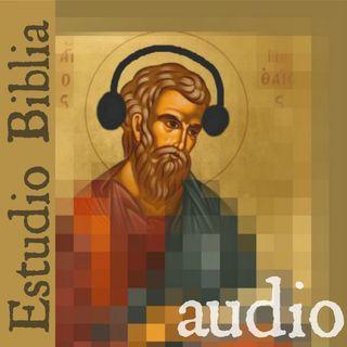Mateo 3- Juan El Bautista - AnaBC