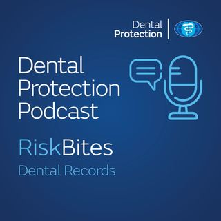 RiskBites: Dental records